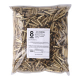 Top Brass Casings 223 Remington Reconditioned Unprimed Brass – 1000