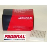 Federal Champion #209A Shotshell Primers - 1000 Count