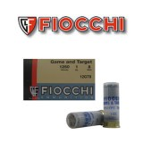 "Fiocchi Game and Target 12 Gauge 2-3/4"" 1 oz. #8 – 250 Rounds"