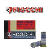 "Gauge Fiocchi Texas Dove 12 Gauge 2 3/4"" 1 1/8 oz. #8 – 250 Rounds"