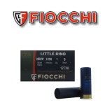 "Fiocchi Little Rino 12 Gauge 2-3/4"" 1 oz. #8  – 25 Rounds"