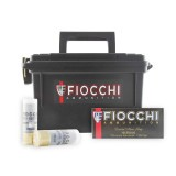 "Fiocchi Law Enforcement Low Recoil 12 Gauge 2-3/4"" Rifled Slug - 80 Rounds"