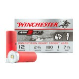 "Winchester Win3Gun 12 Gauge 2-3/4"" 1 oz. #7.5 – 25 Rounds"