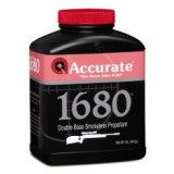 Accurate Reloading Powders - 1680 - 8 lbs