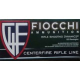 Fiocchi 223 Rem 62 Grain FMJ-BT - 50 Rounds