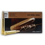Sellier & Bellot 300 Win Mag 180 Grain XRG - 20 Rounds