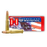 Hornady American Whitetail 30-30 150 Grain RN Interlock - 20 Rounds