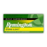 Remington Core-Lokt 25-06 Rem 120 Grain PSP - 20 Rounds