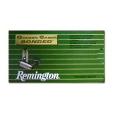 Remington Golden Saber Bonded 357 Sig 125 Grain JHP - 50 Rounds