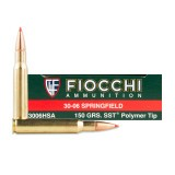 Fiocchi Extrema 30-06 150 Grain SST - 20 Rounds