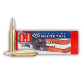 Hornady American Whitetail 7mm Rem Mag 139 Grain SP - 20 Rounds