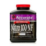 Accurate Reloading Powders - Nitro 100 NF - 12 oz