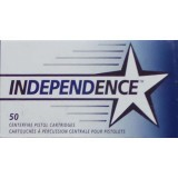 Independence 9mm 124 Grain FMJ - 1000 Rounds