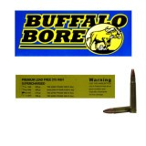 Buffalo Bore Supercharged 375 H&H Magnum 270 Grain Barnes TSX HP - 20 Rounds