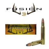 Federal Fusion Lite 30-06 170 Grain SP - 20 Rounds