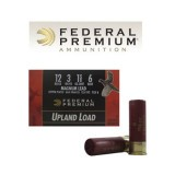 "Federal Wing-Shok Max Dram 12 Gauge 3"" 1-5/8 oz. #6 – 25 Rounds"