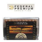 Federal Cape-Shok Swift A-Frame 375 H&H Magnum 300 Grain SP - 20 Rounds