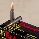 Tula 7.62x39mm 122 Grain HP - 40 Rounds