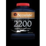 Accurate Powder - 2200 - 8 lbs