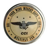 CCI Four Wing Percussion Musket Caps - 100 Count
