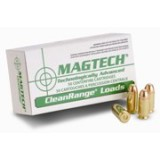 Magtech Clean Range 38 Special 158 Grain FEB – 50 Rounds