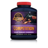 Ramshot Powder - Competition - 8 lbs