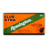 22 LR - 40 Grain LRN - Remington Eley Club Xtra - 50 Rounds