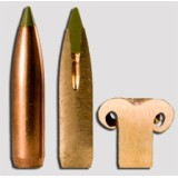 Nosler .308 Diameter Bullets - 180 Grain E-Tip - 50 Count