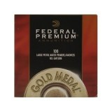 Federal Gold Medal #150M Large Pistol Match (Standard or Magnum) Primers - 1000 Count