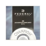 Federal Champion #155 Large Pistol Magnum Primers - 1000 Count