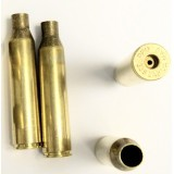 Prvi Partizan Brass Casings - 338 Lapua Mag - New Unprimed - 100