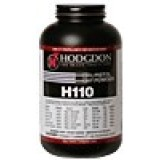 Hodgdon Powder - H110 - 1 lb