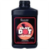 Alliant Powder - Clay Dot - 8 lbs