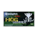 Remington Hog Hammer 300 AAC Blackout 130 Grain Barnes TSX - 20 Rounds