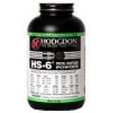 Hodgdon Powder - HS-6 - 8 lbs