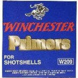 Winchester W209 Shotshell Primers - 1000