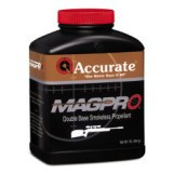 Accurate Reloading Powders - MAGPRO - 8 lbs