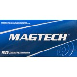 Magtech 9mm 115 Grain FMC – 1000 Rounds