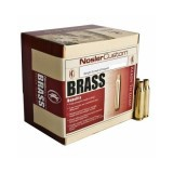 Nosler Brass Casings - 243 Winchester - New Unprimed - 50