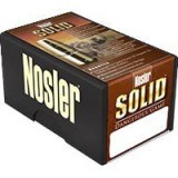 Nosler .470 Diameter Bullets - 500 Grain FPS - 25 Count