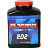 Norma Powder - 202 - 8 lbs