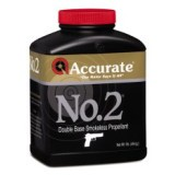 Accurate Powder - No. 2 - 5 lbs