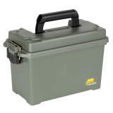 Ammo Can - 50 Cal Plastic Ammo Box - Plano - OD Green - 1