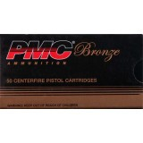 PMC 380 Auto 90 Grain FMJ – 1000 Rounds