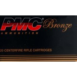 PMC 308 Winchester 147 Grain FMJ-BT – 500 Rounds