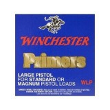 Winchester Large Pistol Primers - WLP - 1000