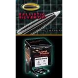 Nosler .257 Diameter Bullets - 115 Grain Ball Silvertip - 50 Count