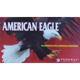 Federal American Eagle 30-06 150 Grain FMJ-BT - 500 Rounds