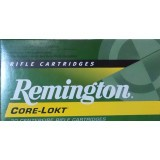 Remington Core-Lokt 30-30 170 Grain SP - 20 Rounds