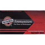 Black Hills 357 Mag 125 Grain JHP - 50 Rounds